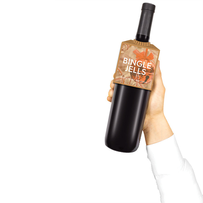 Bottleneck Mini™ - Bingle Jells Bottle | Teroforma