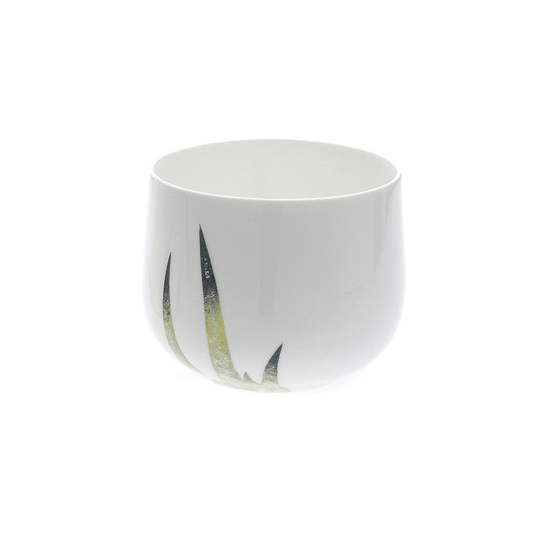Avva Fern Small Serving Bowl | Teroforma