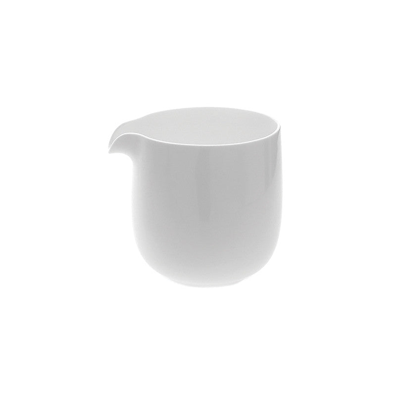 Oyyo White Small Jug