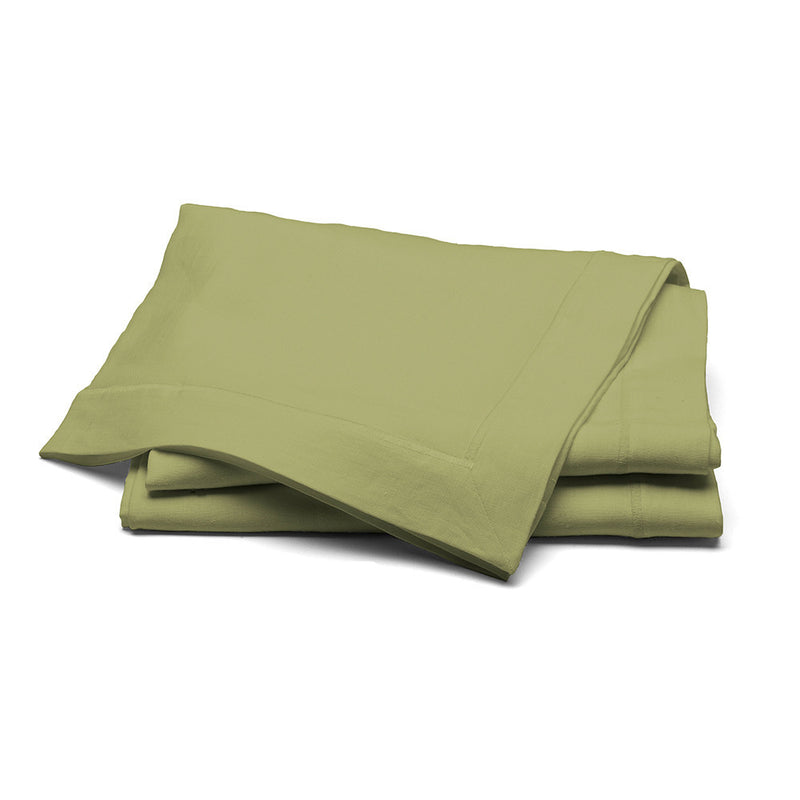 Small Tablecloth - Plain Stitch green | Teroforma