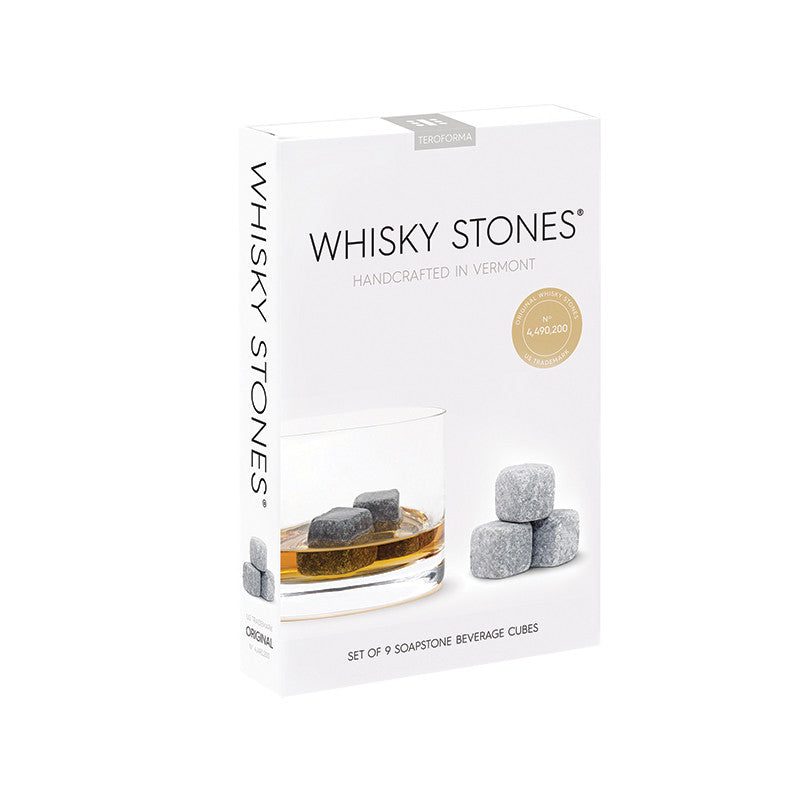 Whisky Stones® Beverage Cubes (Set of 9)