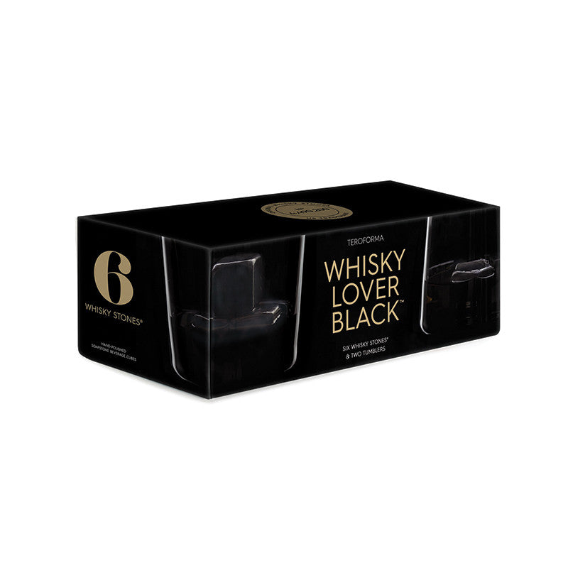 Whisky Lover™ Black