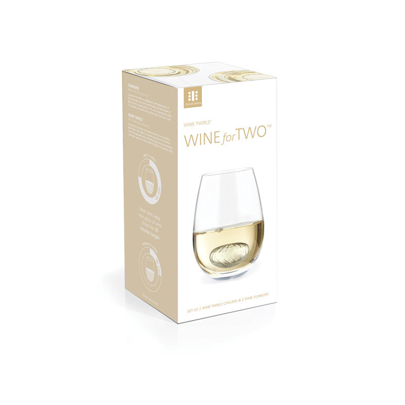 Wine For Two™ Package Front