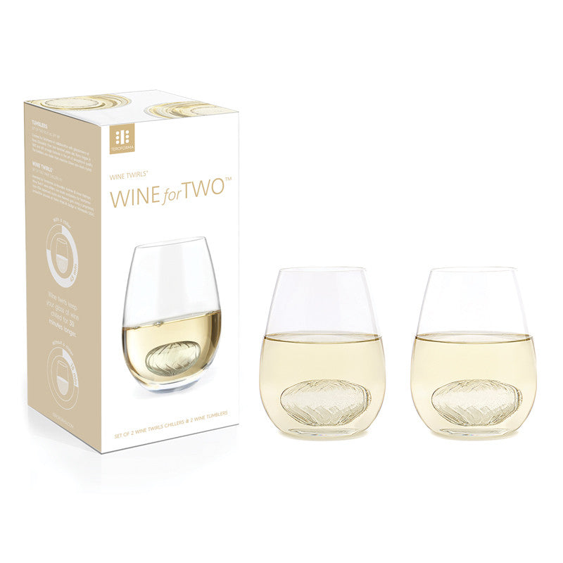 Wine For Two™ Complete Set