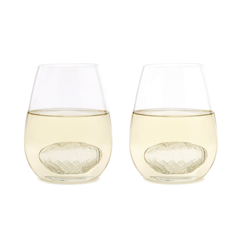 Wine For Two™ Wine Twirls in a Glass