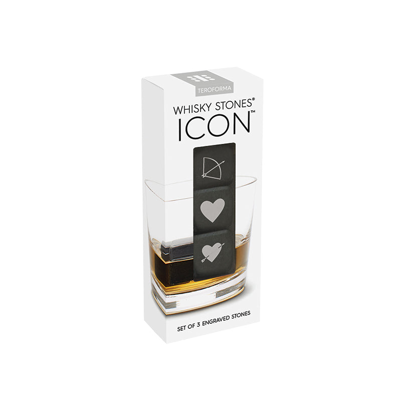ICON Whisky Stones