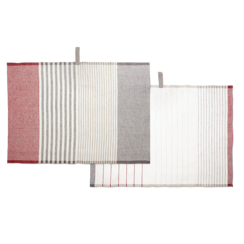 Pastry Stripe Kitchen Towel  | Teroforma