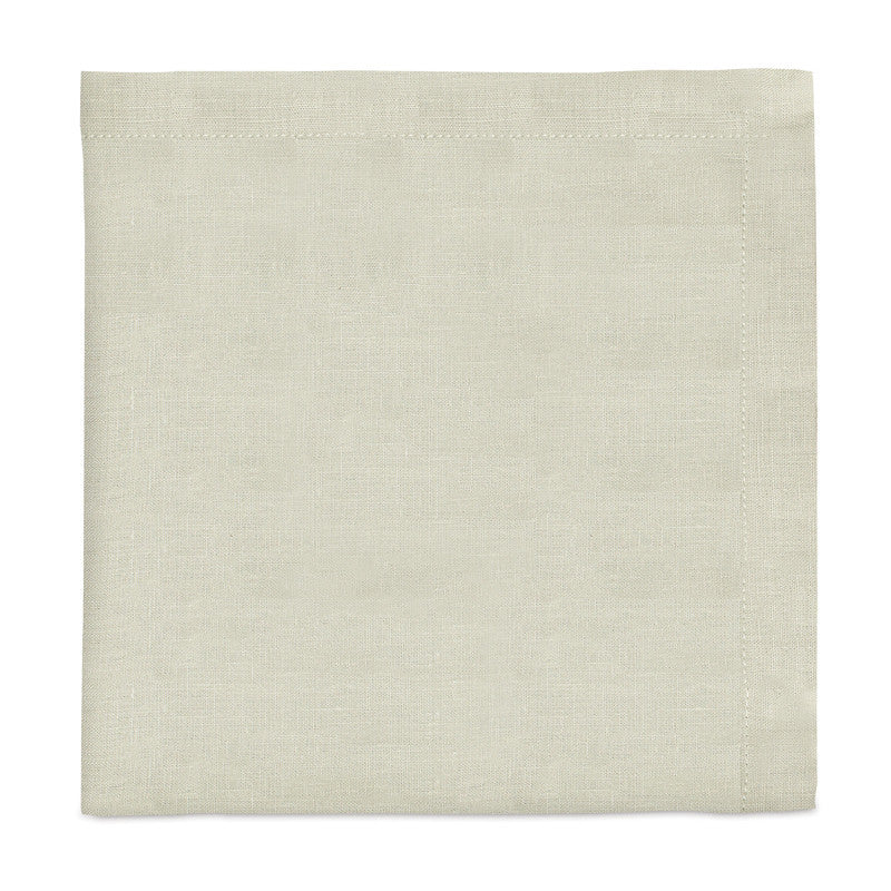 Pure Linen Large Napkin - Silver Sage