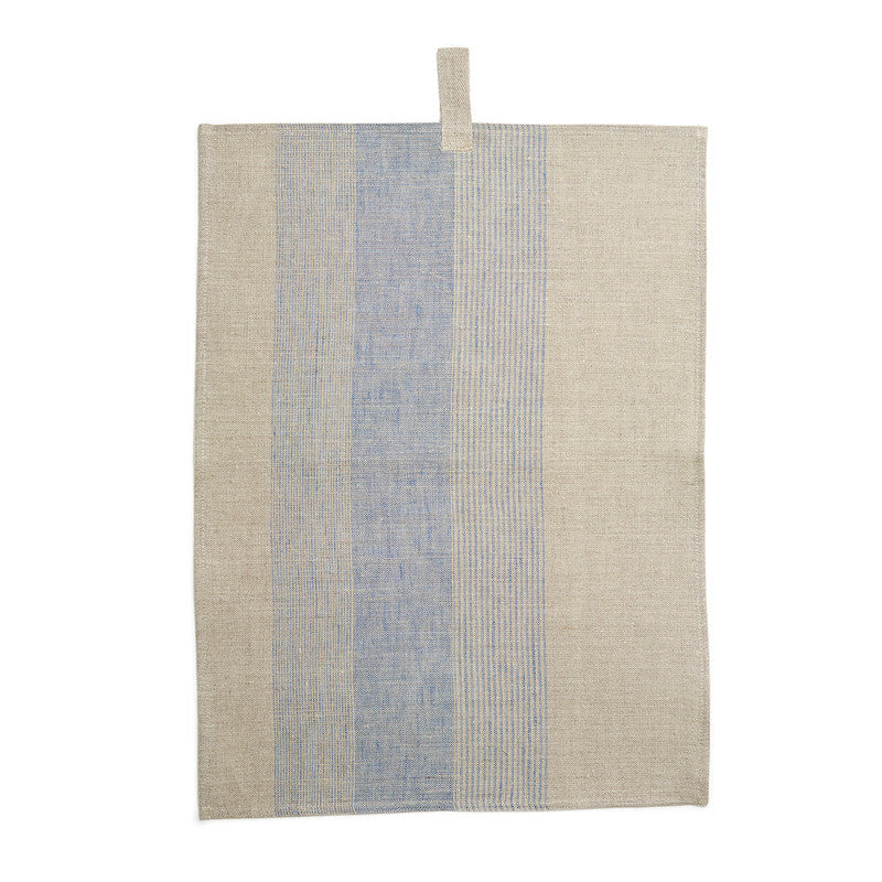 Stuga Kitchen Towels - Glacier Blue Blend