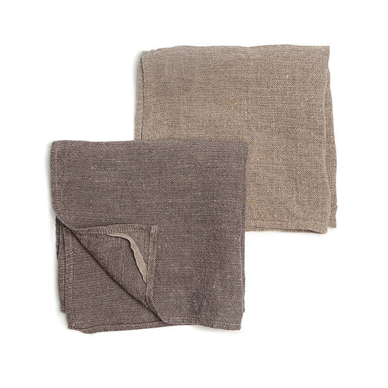 Neat&Clean Kitchen Cloths - Slate & Flax