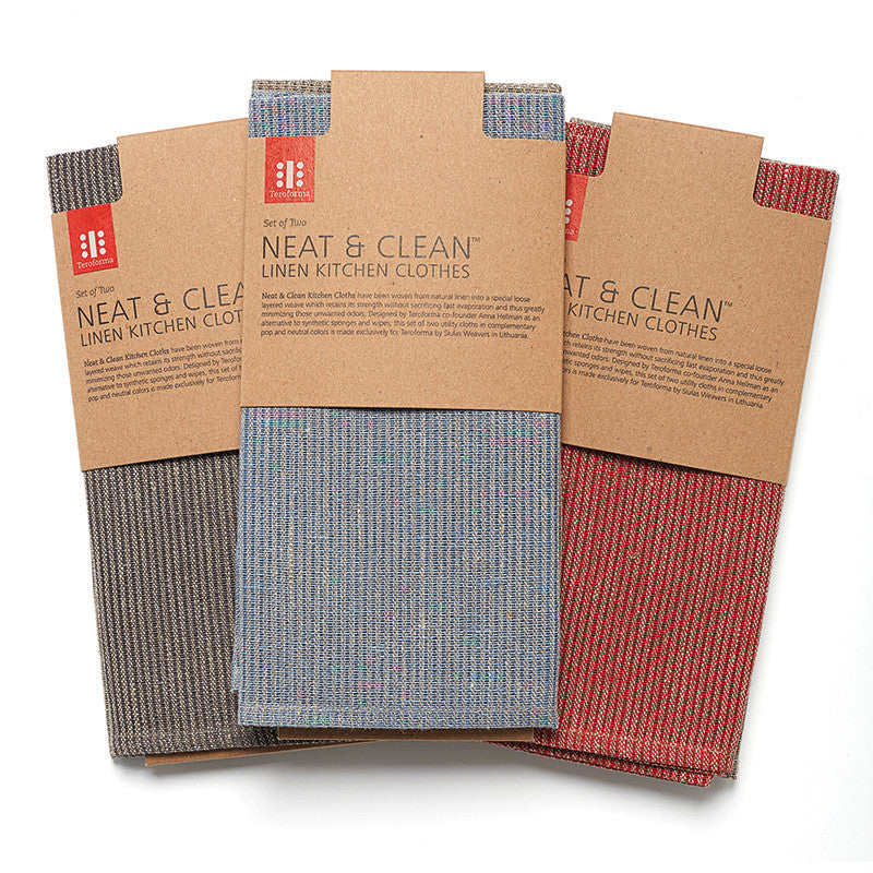 Neat&Clean Kitchen Cloths