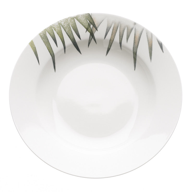 Avva Fern Medium Bowl