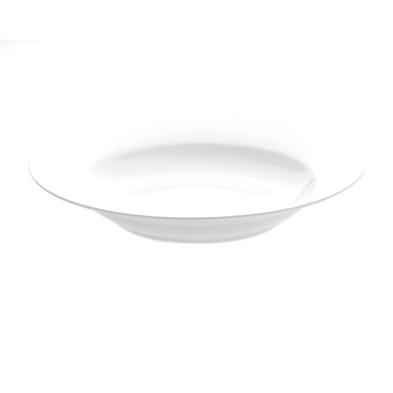 Avva White Medium Bowl | Teroforma