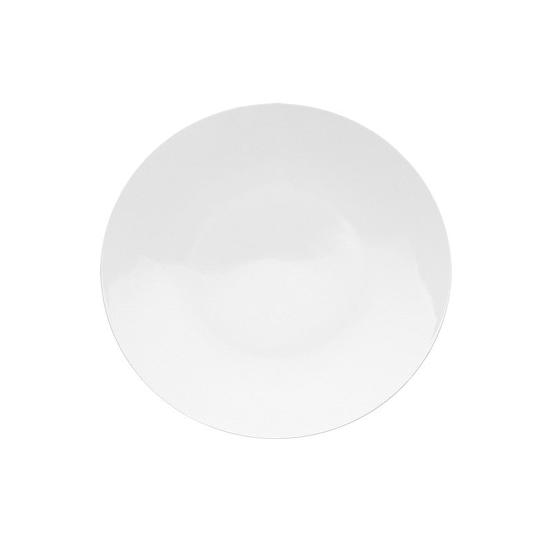 Oyyo White Small Plate