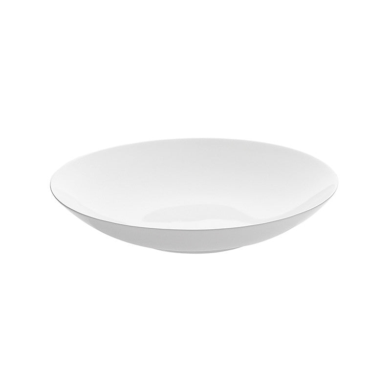 Oyyo White Medium Bowl