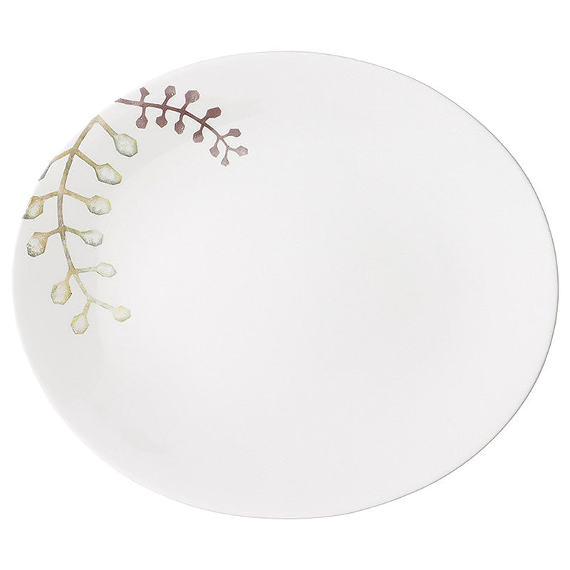 Oyyo Petal Large Serving Plate