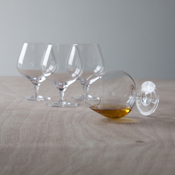 The Brandy Glass