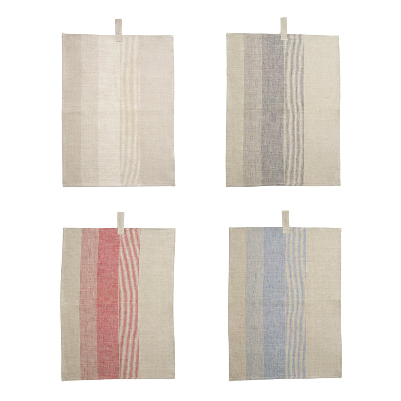 Stuga Kitchen Towels | Teroforma