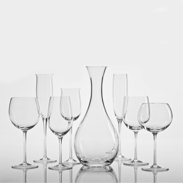 White Wine Glass (W2) Collection