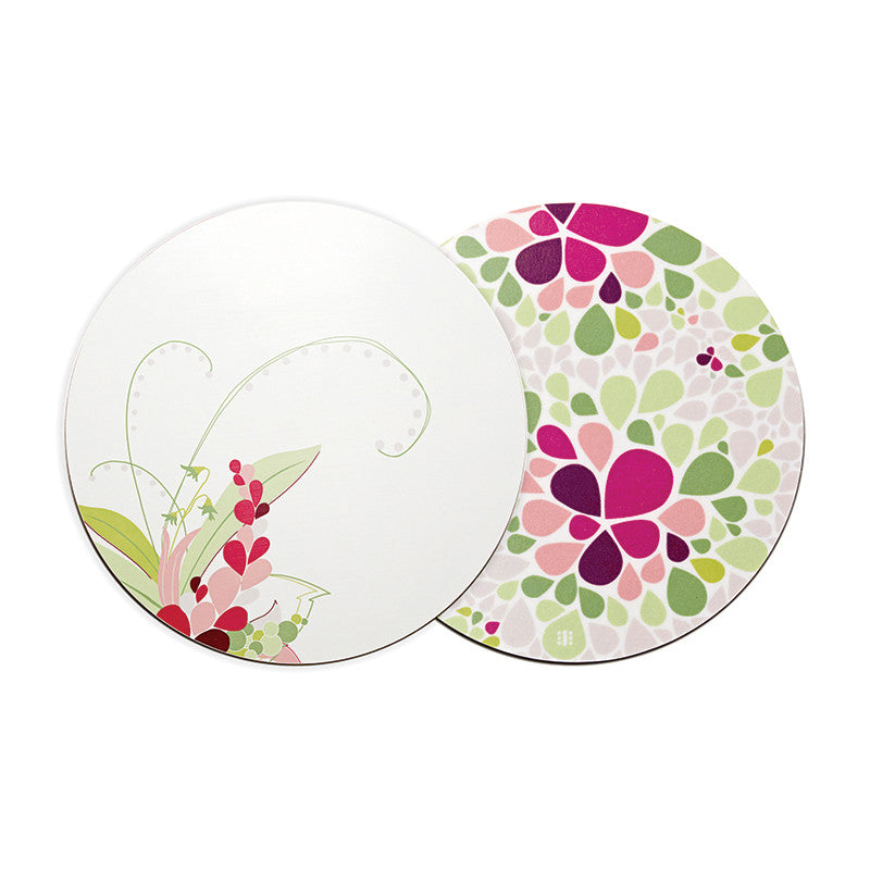 Fleurish Reversible Serving Board