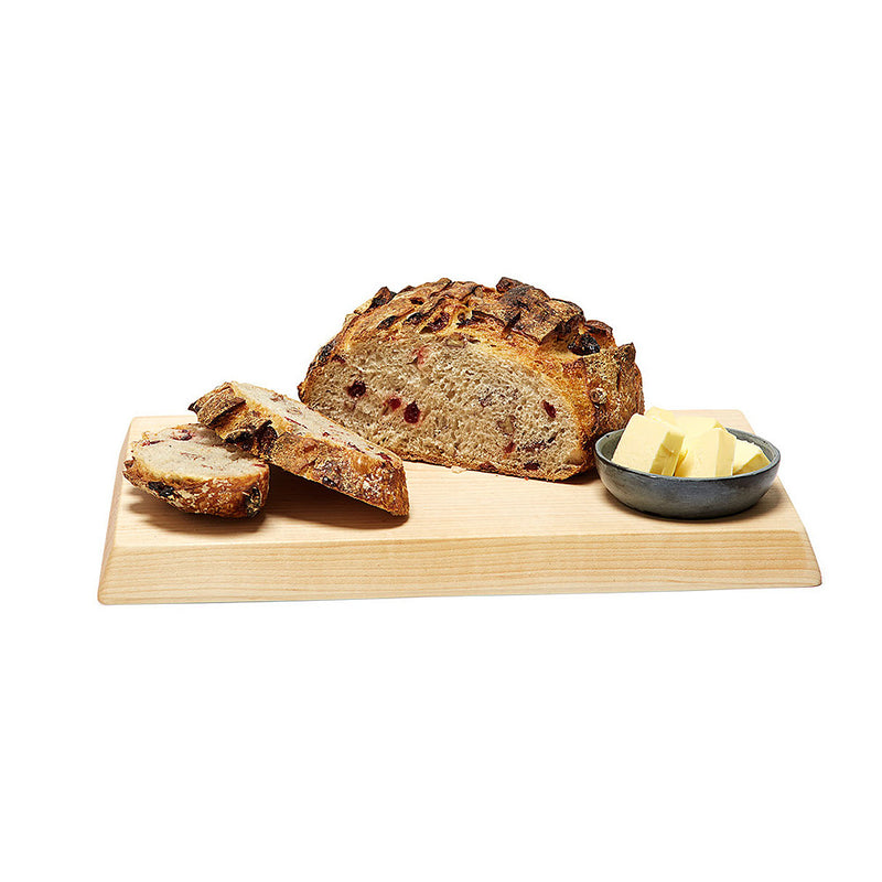Bread & Butter Board  |  Boule-size