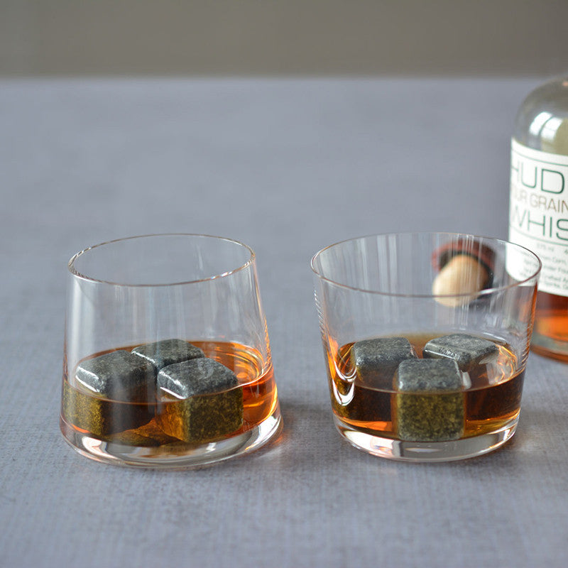 WhiskyStones® Beverage Cubes - I ♥ WSKY (Set of 6)