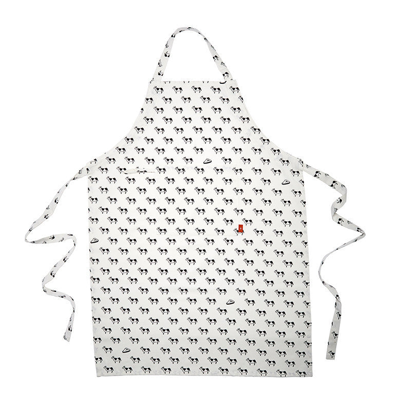 ICON APRON - Grass - Fed | Teroforma