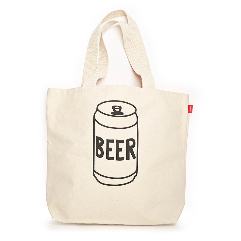 ICON Tote - Beer