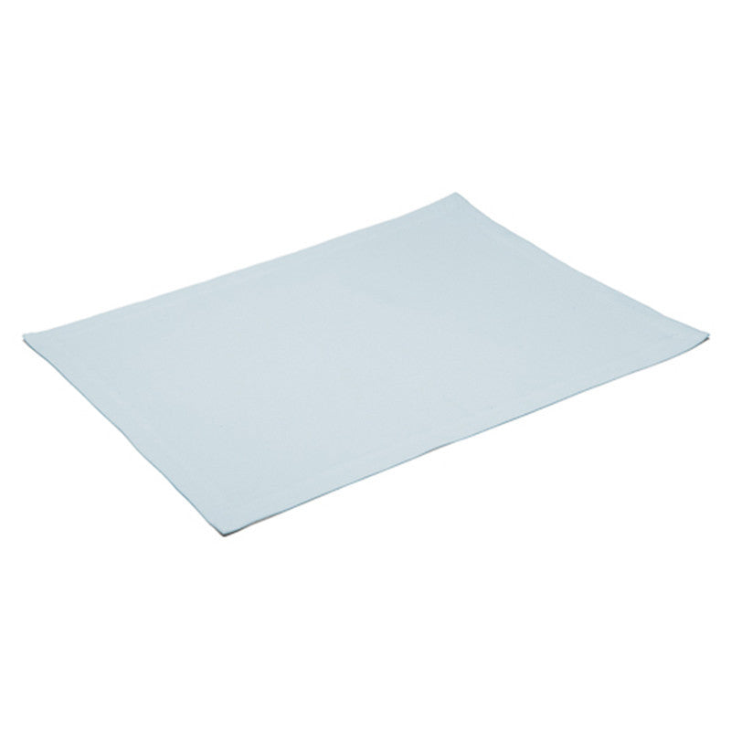 Placemat - Plain Stitch - Light Blue | Teroforma