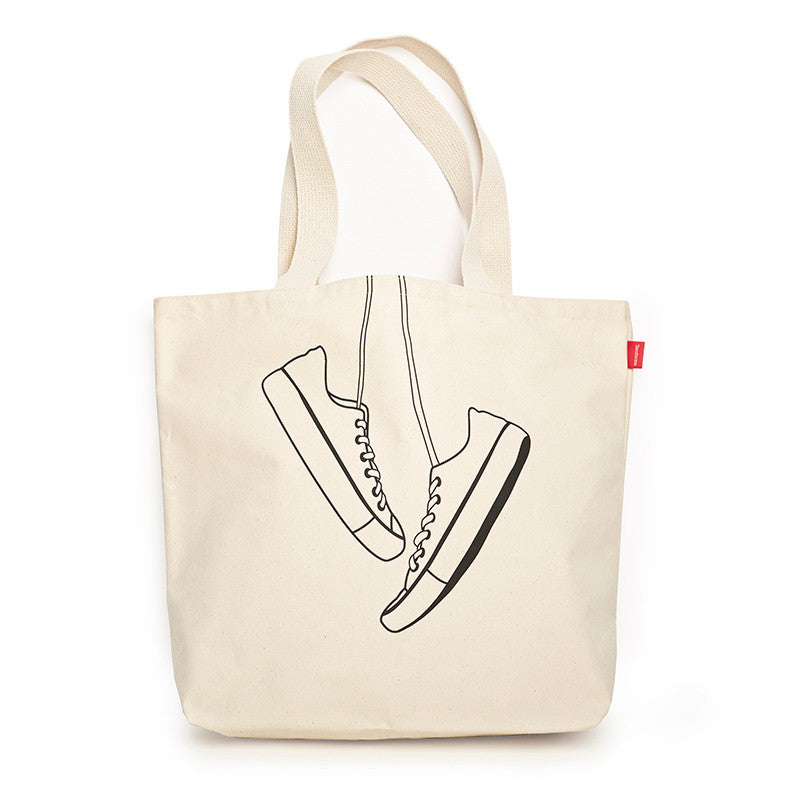 ICON Tote - Sneakers
