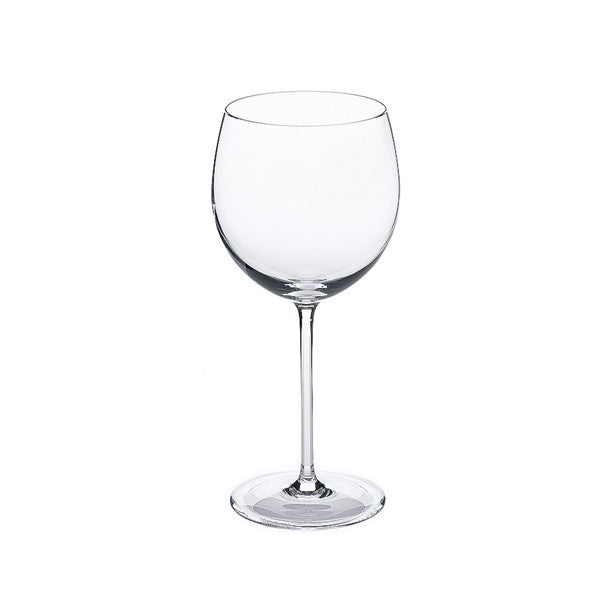 Red Wine Glass | Teroforma