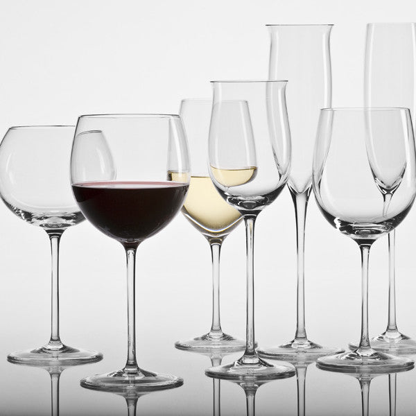 White Wine Glass (W1) Collection