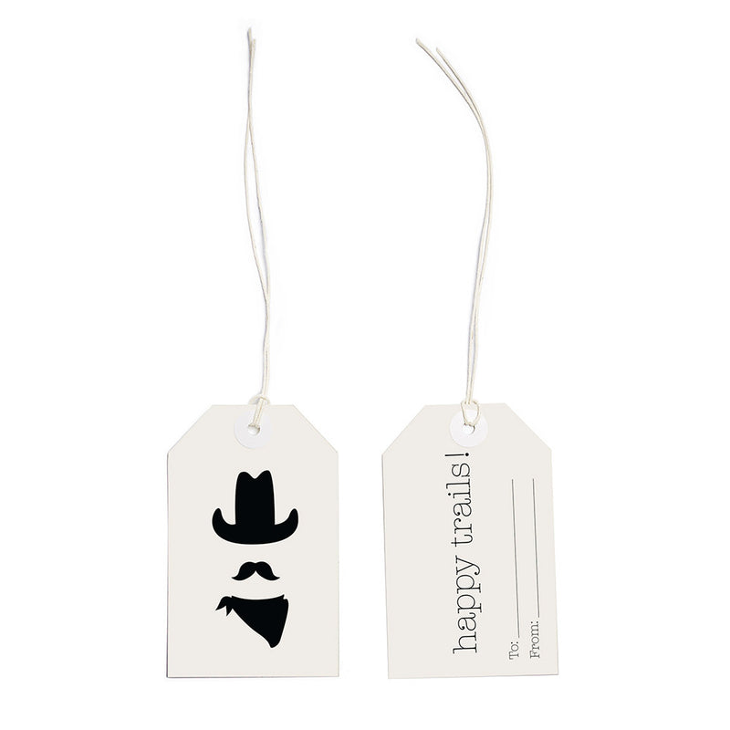 ICON Bottle Tags, Mister