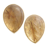 "14mm (9/16"") Solid Brass Stone Spades"