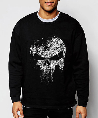 Punisher Sweatshirt (6 different colors)
