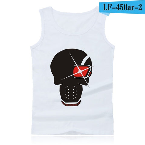 Joker Tank Top for Women Edition F