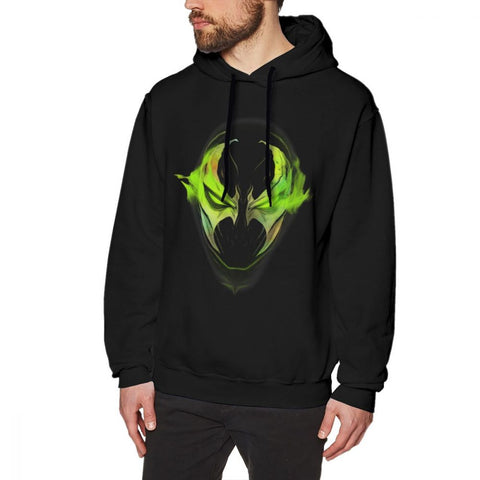 Spawn Hoodie for Men Edition A