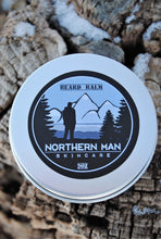Northern Man Beard Balm - Grandma's Lavender