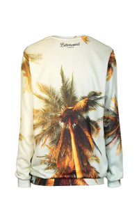 Tropical Sweater