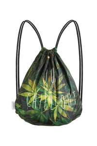 Weed Backpack Backpack - Bittersweet Paris, printed, streetwear, urbran, fashion, outfit, unique, clothes,
