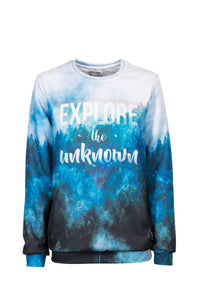 Explore Jumper Jumper Women - Bittersweet Paris, printed, streetwear, urbran, fashion, outfit, unique, clothes,
