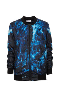 Skywalker Team Bomber Jacket Bomber Jacket Women - Bittersweet Paris, printed, streetwear, urbran, fashion, outfit, unique, clothes,