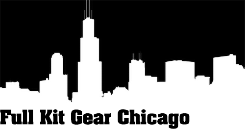 Full Kit Gear Chicago