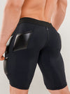 MASKULO ARMORED NEXT SHORTS