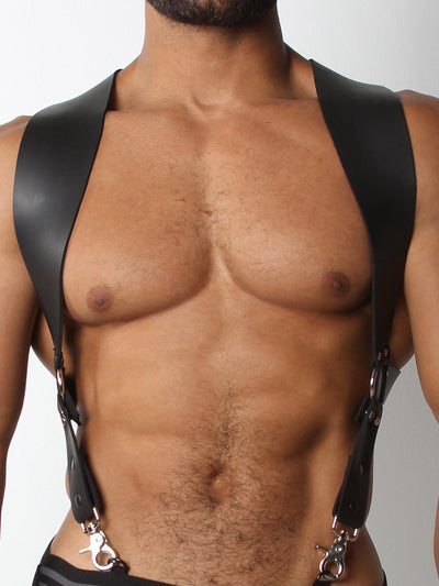 CELLBLOCK13 AXIOM NEOPRENE HARNESS