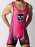 CELLBLOCK13 KENNEL CLUB SCOUT ZIPPER SINGLET