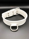 FK GARMENT LEATHER COLLAR