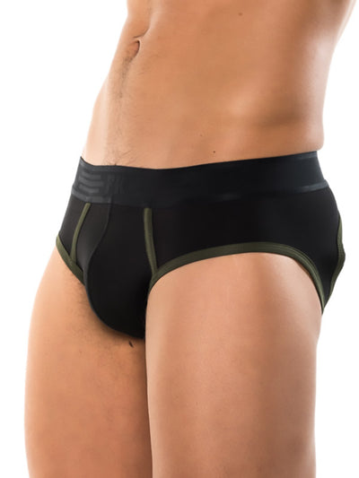 FK SPORT SCUBA OPEN BACK BRIEF