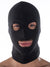 FK SPORT SCUBA OPEN EYE AND MOUTH HOOD