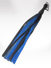 DELUXE COWHIDE LEATHER FULL-SIZE FLOGGER